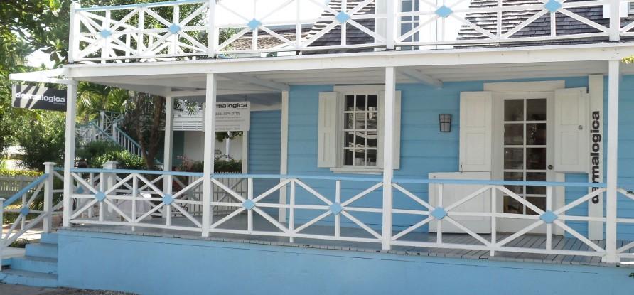Dermalogica Harbour Island - Eleuthera, Bahamas