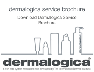 Download Dermalogica Skin Centre Services Brochure
