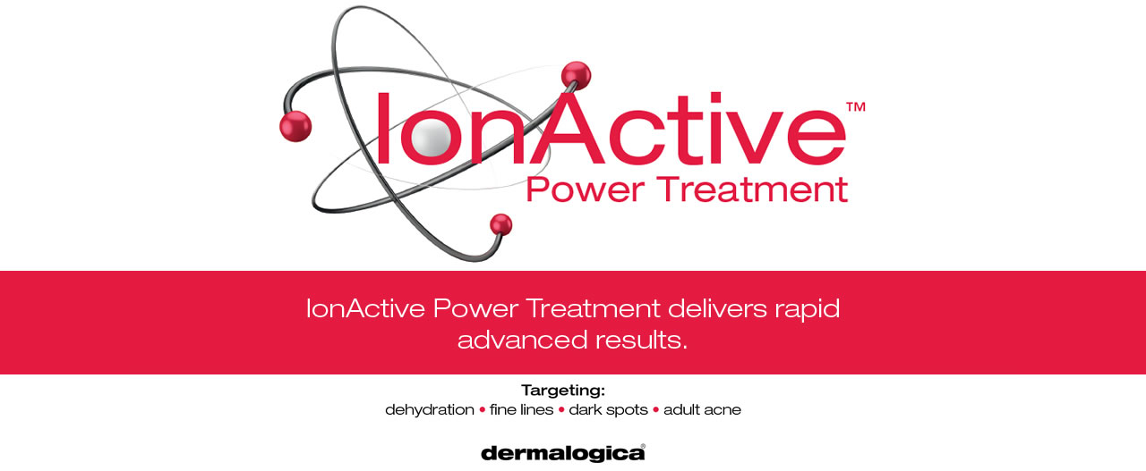 IonActive Power Treatment