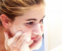 Myths, Facts & Tips     Your Questions  Your Questions  Get your questions answered. Read More your questions Myth: Breakouts mean my skin isn't clean.