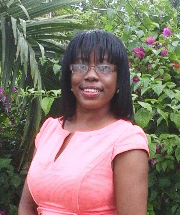 Meet Sasha Benson. Devonshire, Bermuda