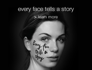 Every Face Tell Story