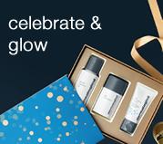 celebrate & glow