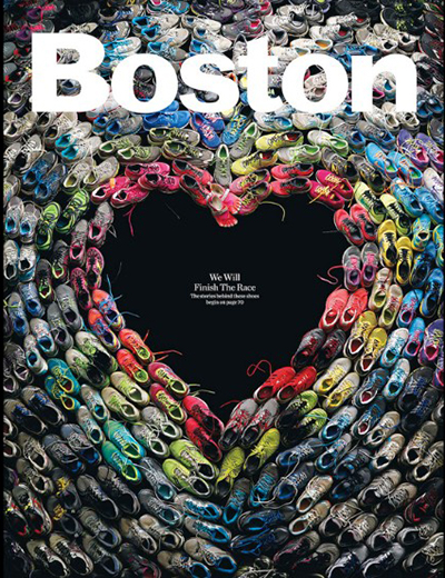 We are all Bostonian