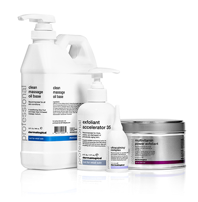 professional products mean real results - dermalogica caribbean