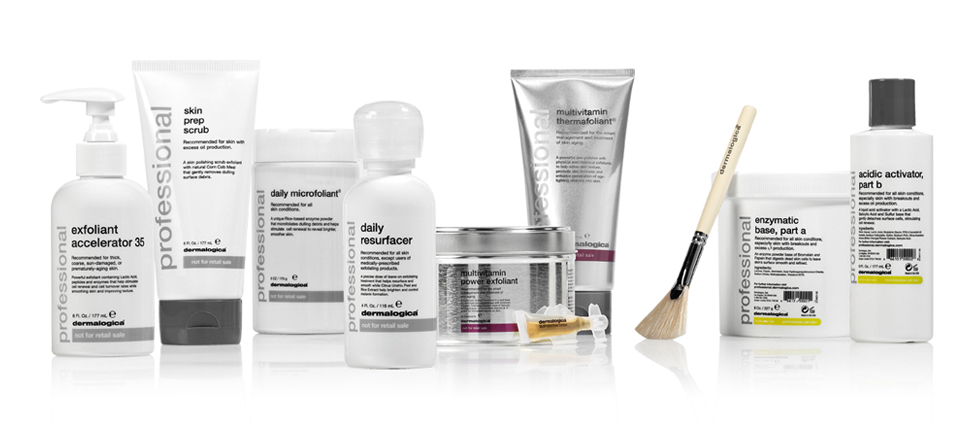 Revolutionary Products - dermalogica caribbean