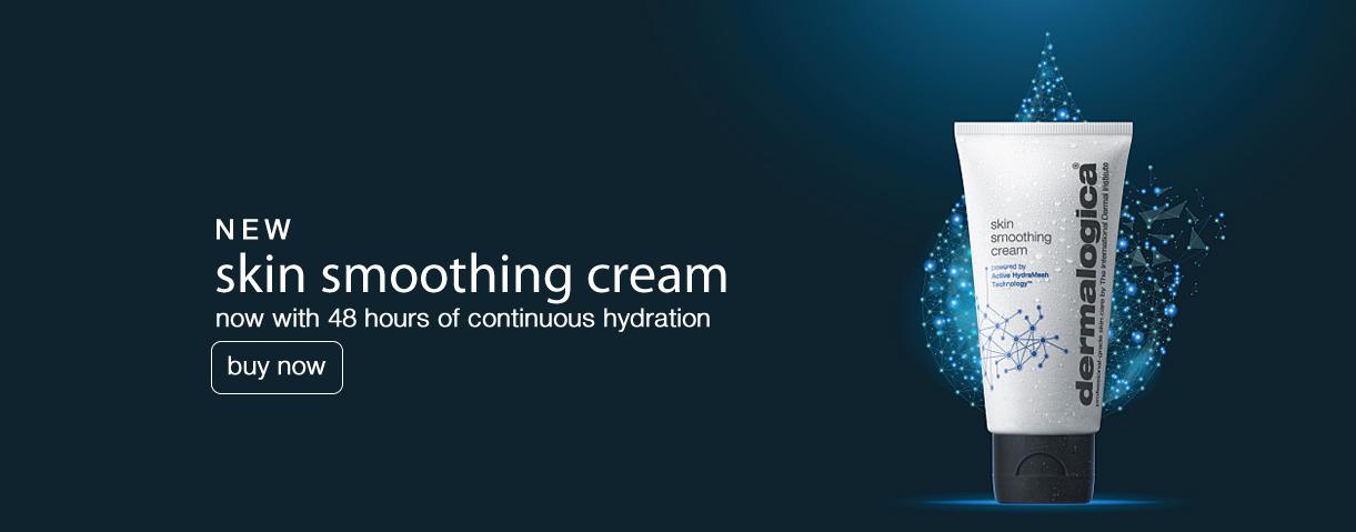 New! Skin Smoothing Cream