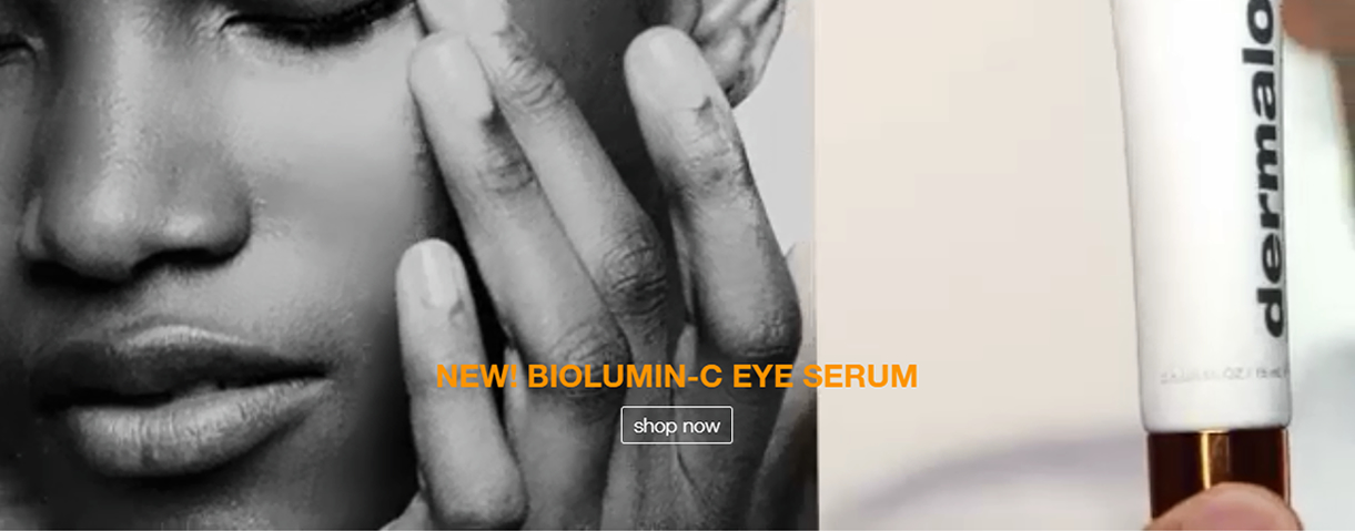 NEW! BIOLUMIN-C EYE SERUM